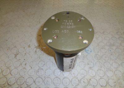 Πυροδοτικό  DM-19 των τορπιλών SUT / SST-4   κατά την διαδικασία επισκευής του στα εργαστήρια της εταιρείας μας.