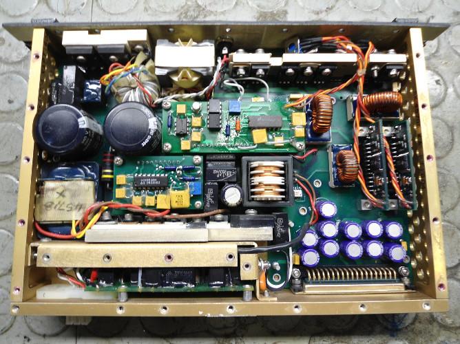 Circuit Board (PCB) Repair -